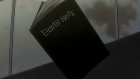 Death Note, épisode 1