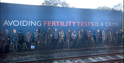 Avoiding Fertility Tests Is A Crime