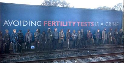 Avoiding Fertility Tests Is A Crime